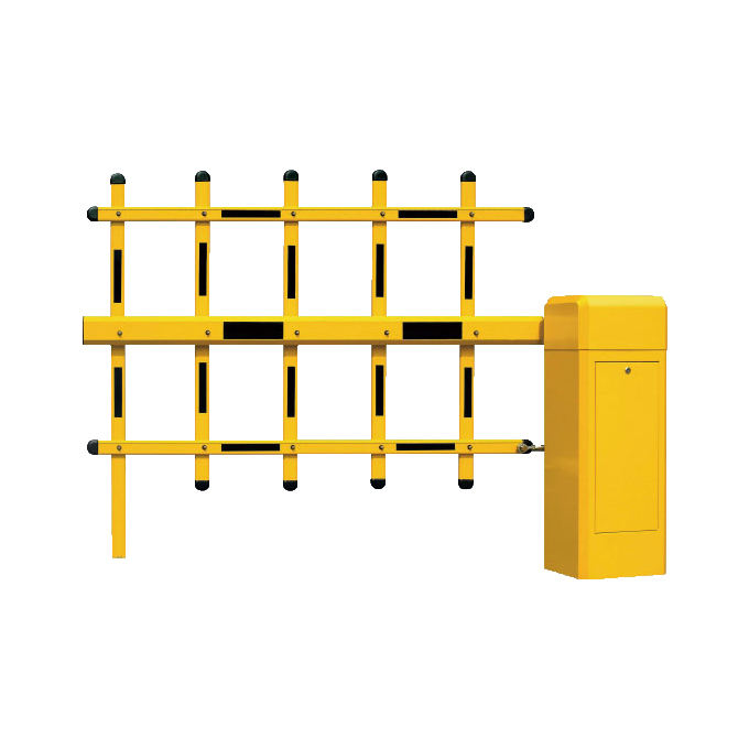 1.2s/3s/5s Boom Barrier Gate /road Safety Equipment/aluminum Alloy Parking Barrier Oem For Parking Access Control