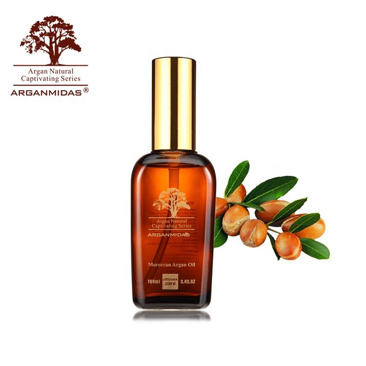 High Profit Margin Products Organic Cosmetics Morocco Argan Oil For Hair Care And Skin