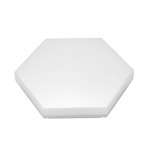 Hexagon Led Light Free Combination Ceiling Light Fixture