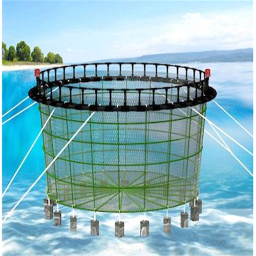 Gentain fish farming cage float