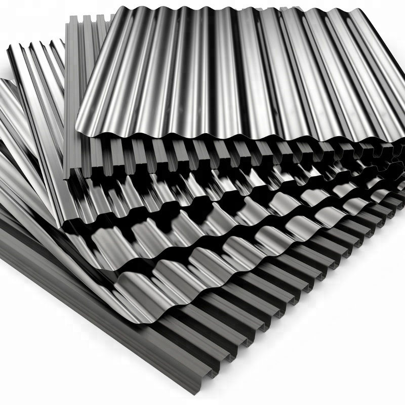 galvanized corrugated iron sheet with price