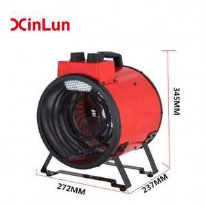 Оптовая продажа с фабрики трубчатый нагреватель машина для нагревателя производства нагреватель птицы 24 В