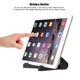 Wholesale phone accessories mobile phone holder tablet stand Support for tablet and smartphone