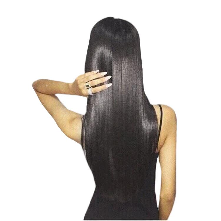 фото длинных волос со спины такого