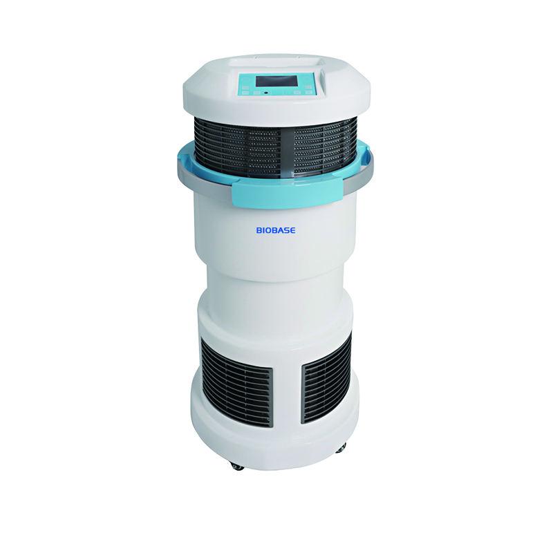 Biobase 새 Product 플라즈마 Air 살균기/자외선 살균기 (Mobile) Wholesale Price 핫 대 한 \ % Sale