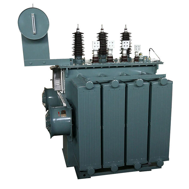 S9 Series 33KV Double-winding Distribution Power Transformer