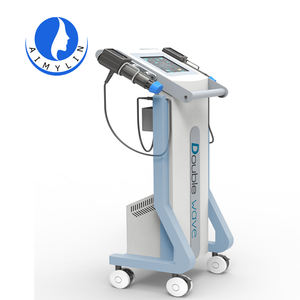 ISO13485&CE approved extracorporeal shock wave therapy equipment