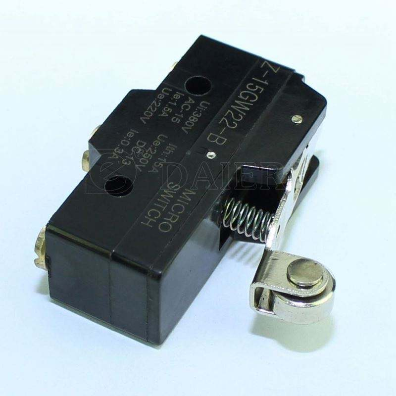 Limit Micro Switch Omron Micro Switch