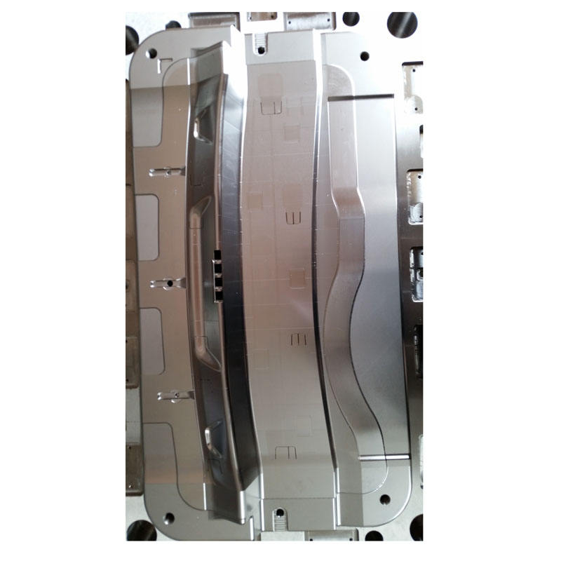 YUYAO high quality professional Injection mold maker