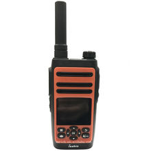 HJP1 WCDMA radio free platform no annual fee GSM radio with wifi and dispatcher function