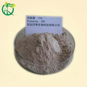 Best Price Sheep Placenta Extract Sheep Placenta Powder for Anti-aging and Whitening Skin