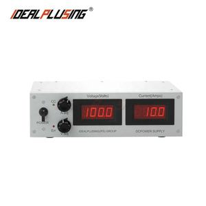 Hot selling 500W variable regulated 220v ac 5V 100 amp dc high power supply