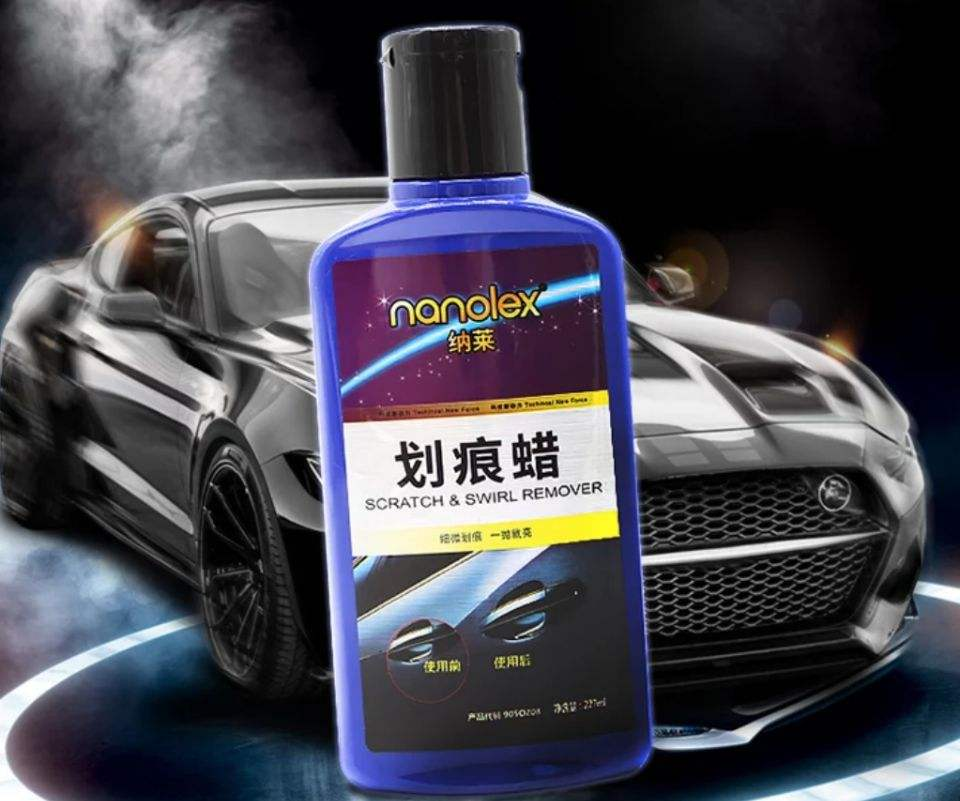 car body scratch repair remover