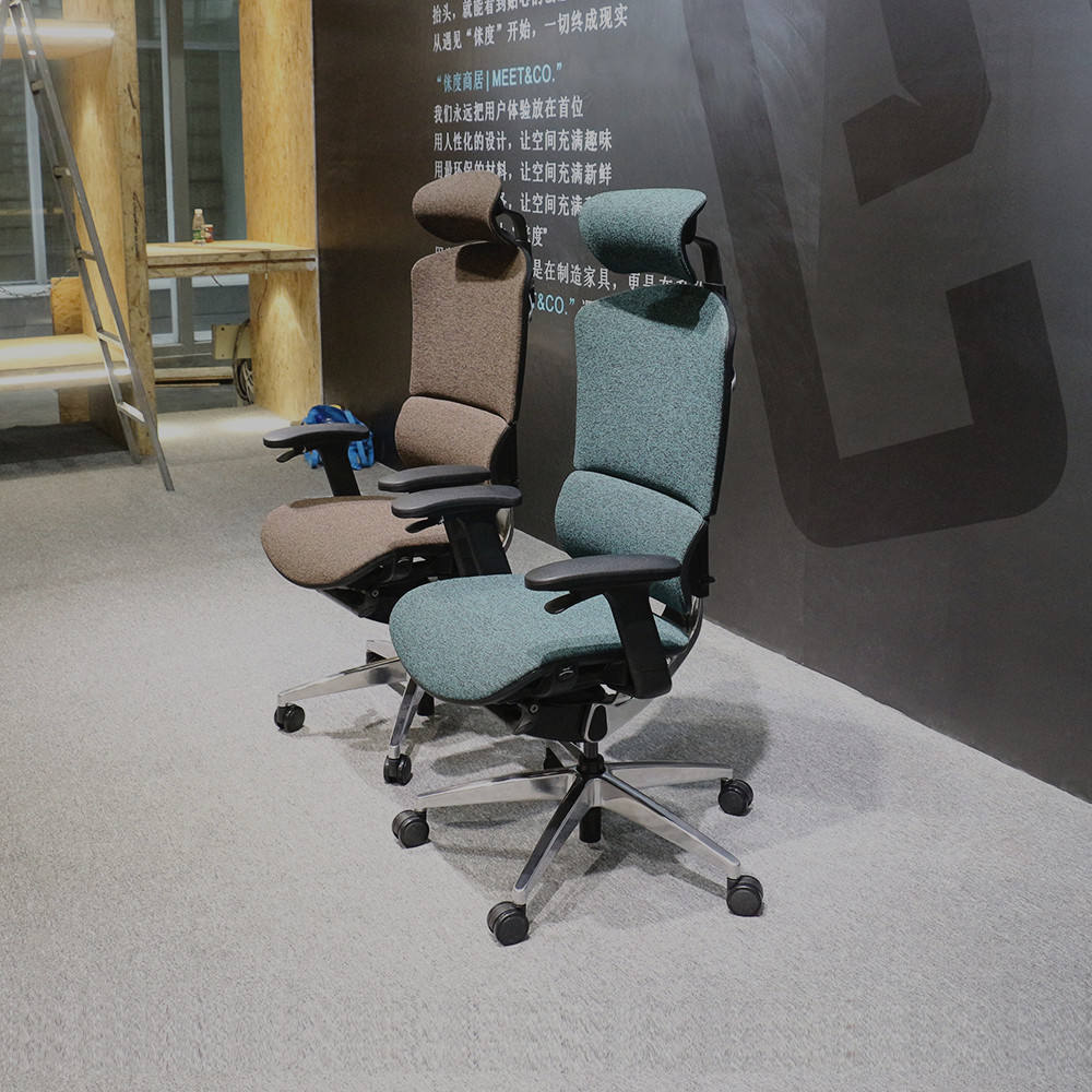 wholesale manufacturer desk without rollers black rolling chair office chairs for bad backs