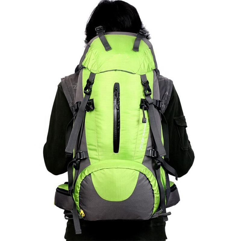 Hiking Backpack USHOT Durable Folding Packable Lightweight Travel Hiking Backpack Daypack