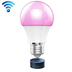 10W Wifi Smart Led Light Bulb Swith Controlled Alexa Google Multi Color Price