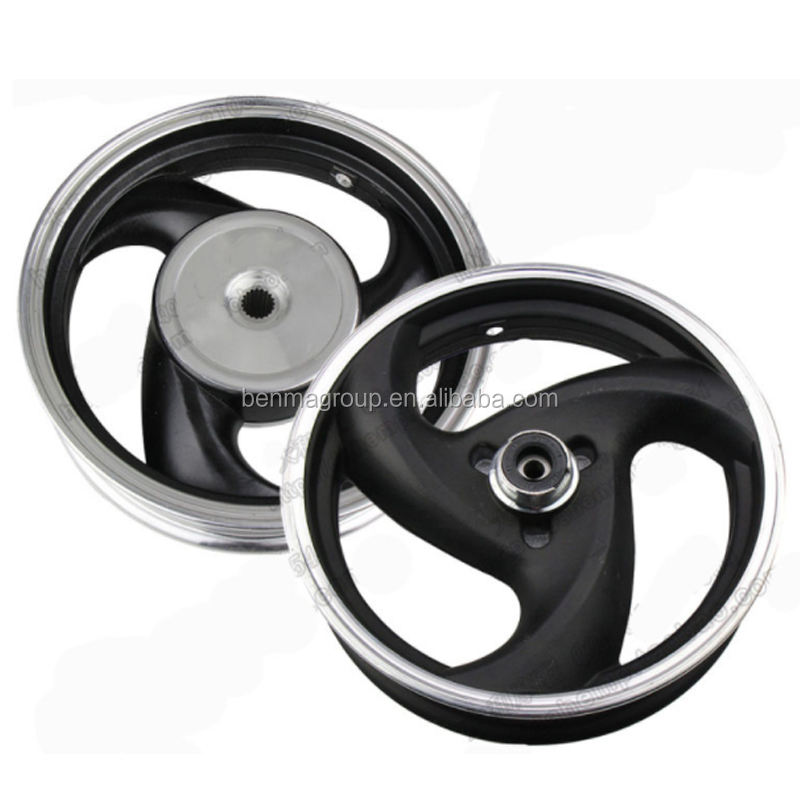 Scooter Wheel GY6125 10inch Motorcycle Aluminum Rims