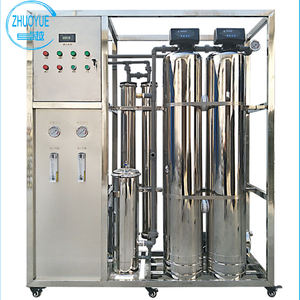 60L~10000L Mineral Water Machine for commercial water