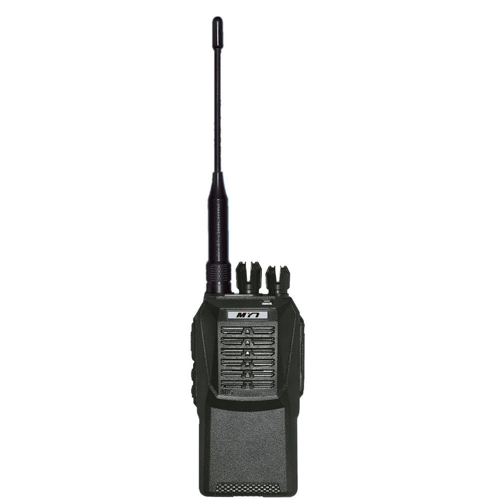 MYT-810P big power 8 Watt ananlog radio handheld FM radio mit scan funktion