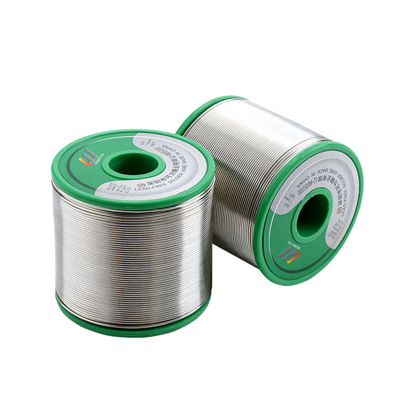 Sn96Ag4 Sn95Ag5 250Gr/roll 0.4mm 0.5mm high temperature Lead Free Solder Wire for jewlry/shoe accessory welding