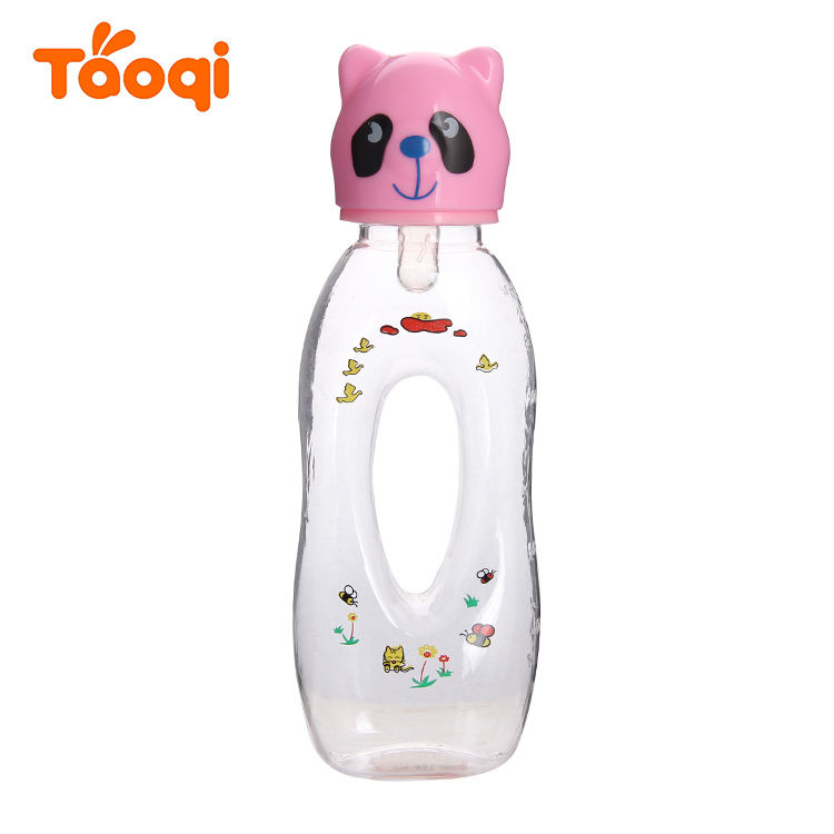 9 oz 250 ml baby bottle pc feeding bottle