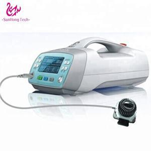 Физиотерапевтическое Электротерапевтическое Оборудование для боли в суставах, инструмент лазерного массажа sciatica