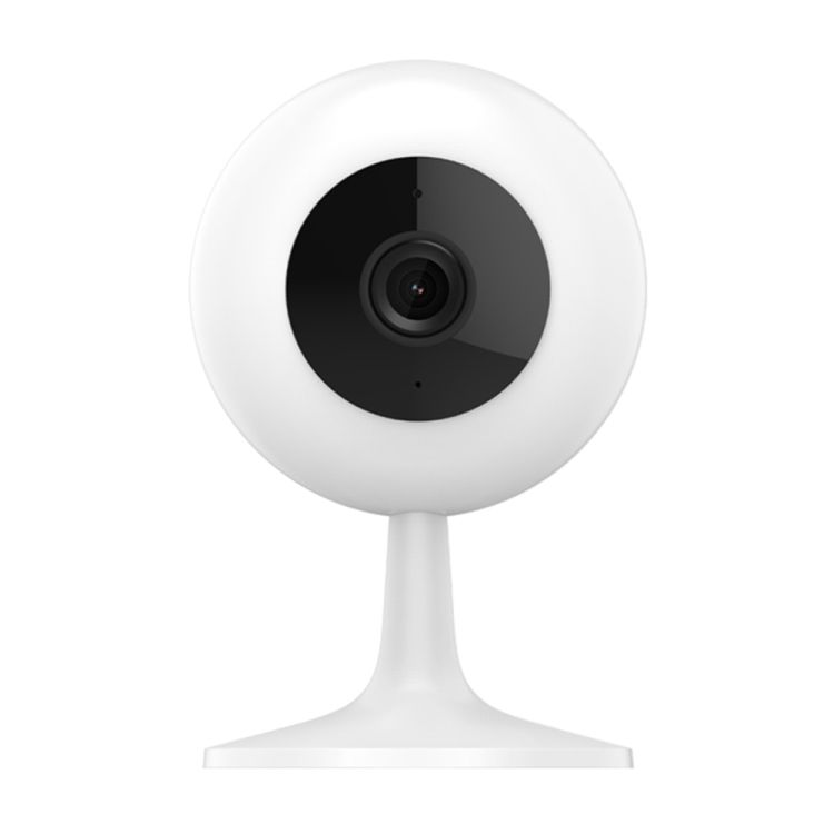 The Newest Original Xiaomi Mijia Xiaobai 720P HD 120 Degree Wide Angle WiFi Infrared Smart Home IP Camera