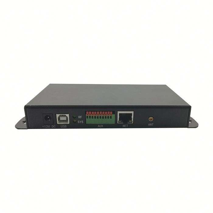 Factory Direct Uhf Rfid Reader For Sports Marathon Race Timing System