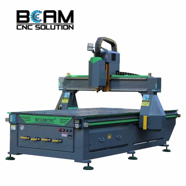 Italy spindle cnc machine router 1325 with good price