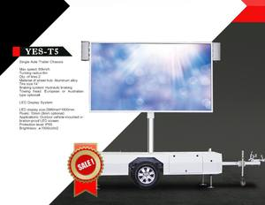 Hot sale factory direct price led display screen manufacturers with high performance