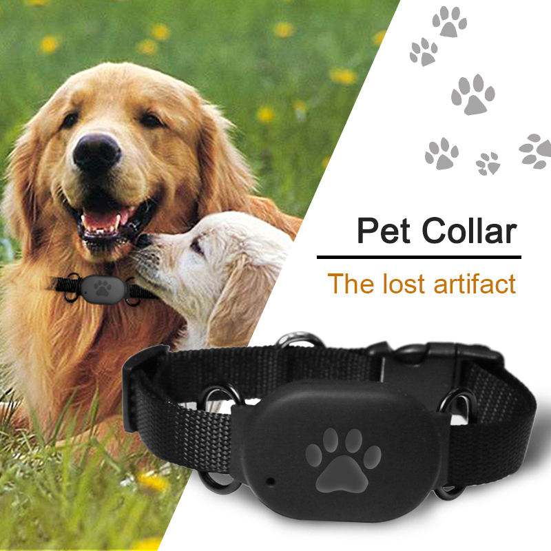 Accurate Tracking waterproof ip67 dog tracking device small gps pet tracker
