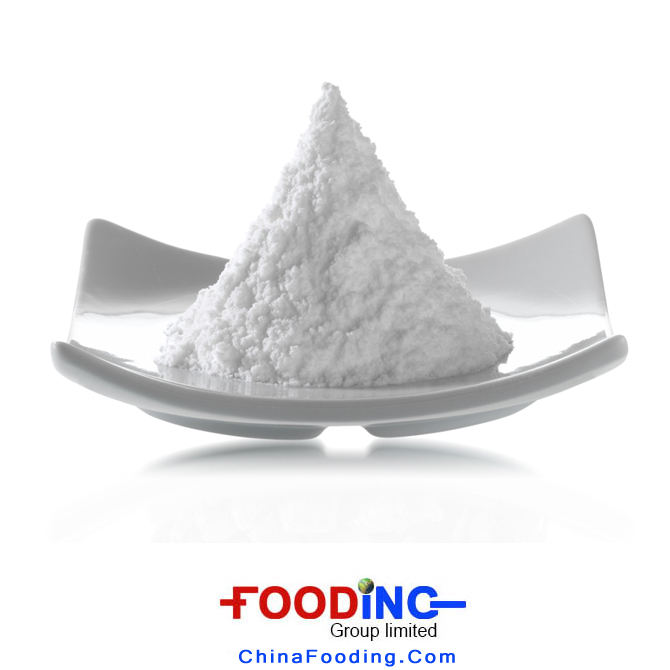 Natural extract direct supplier bulk corn starch