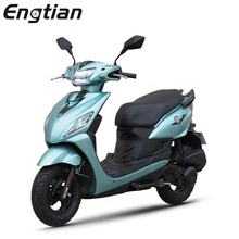 Engtian cheaper High Speed Electric Scooter 60V 20AH CKD Electric Motorcycle With pedals Disc Brake Electric Bicycle for Sale