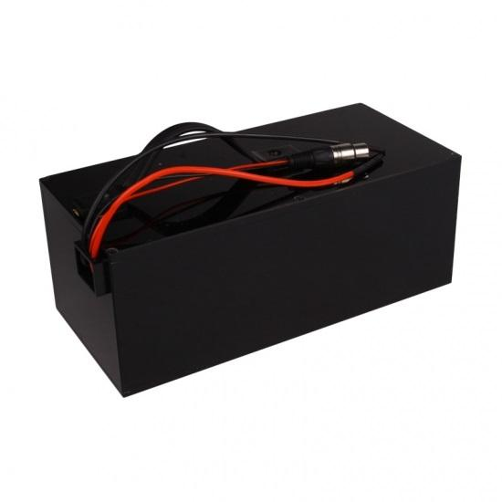 60V 30AH 33Ah EBike Electric Tricycle Li-Ion Battery Pack Three Wheel Battery For E Rickshaw Battery