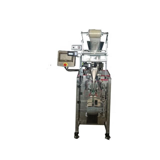 Automatic Weighing trilateral sealed particle Packaging Machine