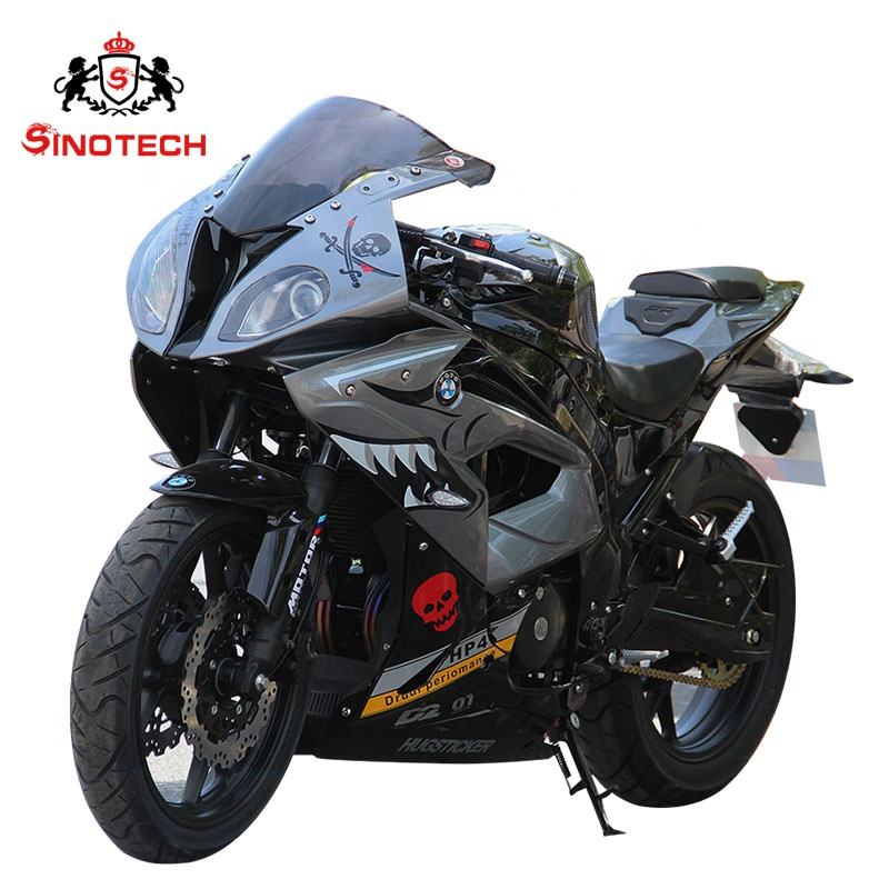 high quality 125&150&250&350CC EEC new racing motorcycle