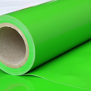 High Quality PVC Coated /Laminated Polyester Tarpaulin Fabric Roll For Tent/awning/truck Cover