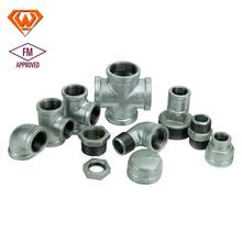 FM Malleable Iron Pipe Fitting