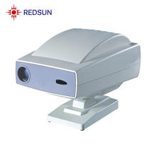 RS1000 RS1001 china optical instrument ophthalmic  auto chart projector