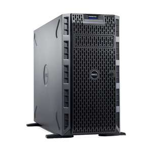 Poderoso Dell PowerEdge T430 Torre servidor Intel Xeon E5-2623 v3 procesador