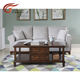 Luxury movable coffee table of table coffee WA348