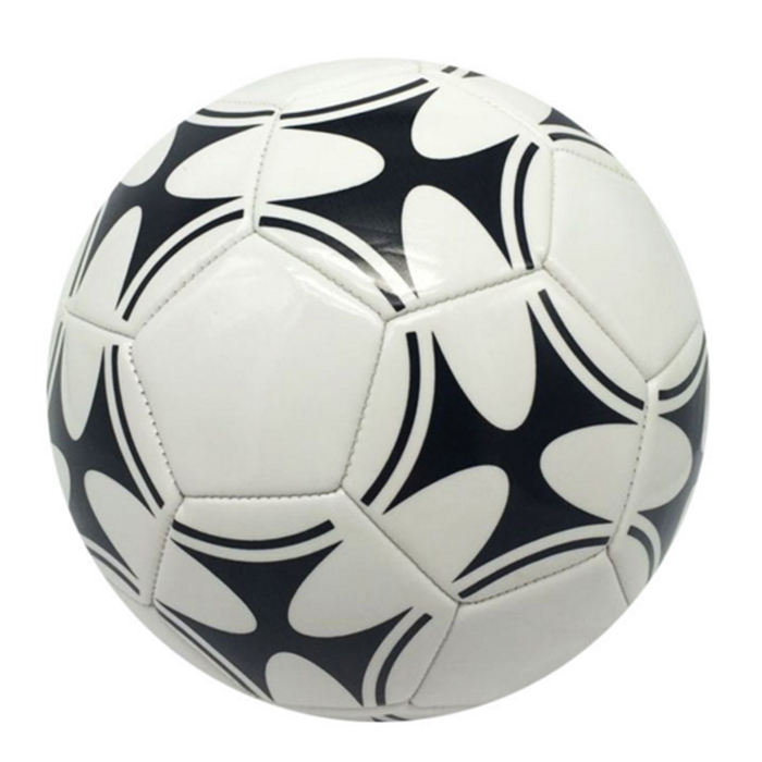 Custom Printed Nice Quality Training Soccer Ball