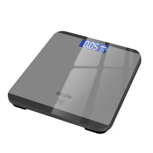 Digital Weight Machine 180 KG Personal Electronic Digital Body Weight Bathroom Scale