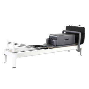 Home GYM Fitness equipment Body Balanced Aluminium Pilates Reformer Pilates
