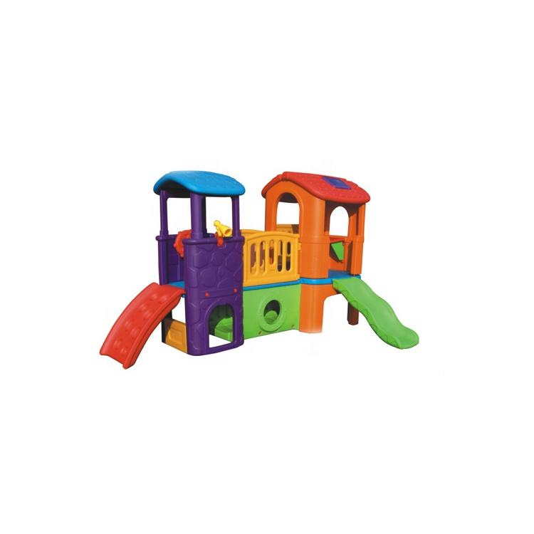 Wholesale kids mini play set ground reasonable price original equipment children game HFB82-01