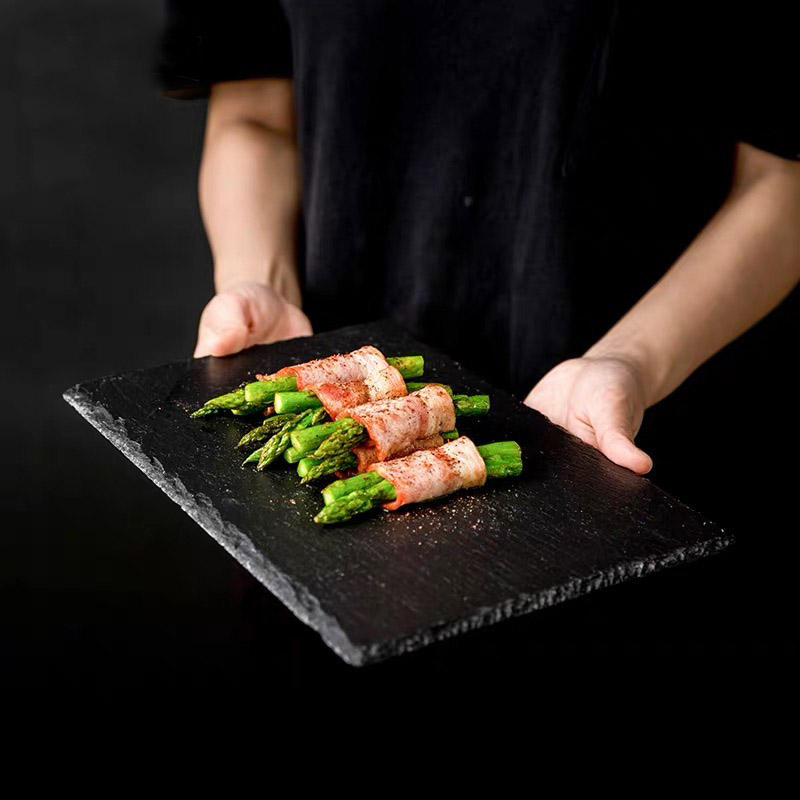 New Products Food Dishes And Plate, Japanese Restaurant Plates Slate