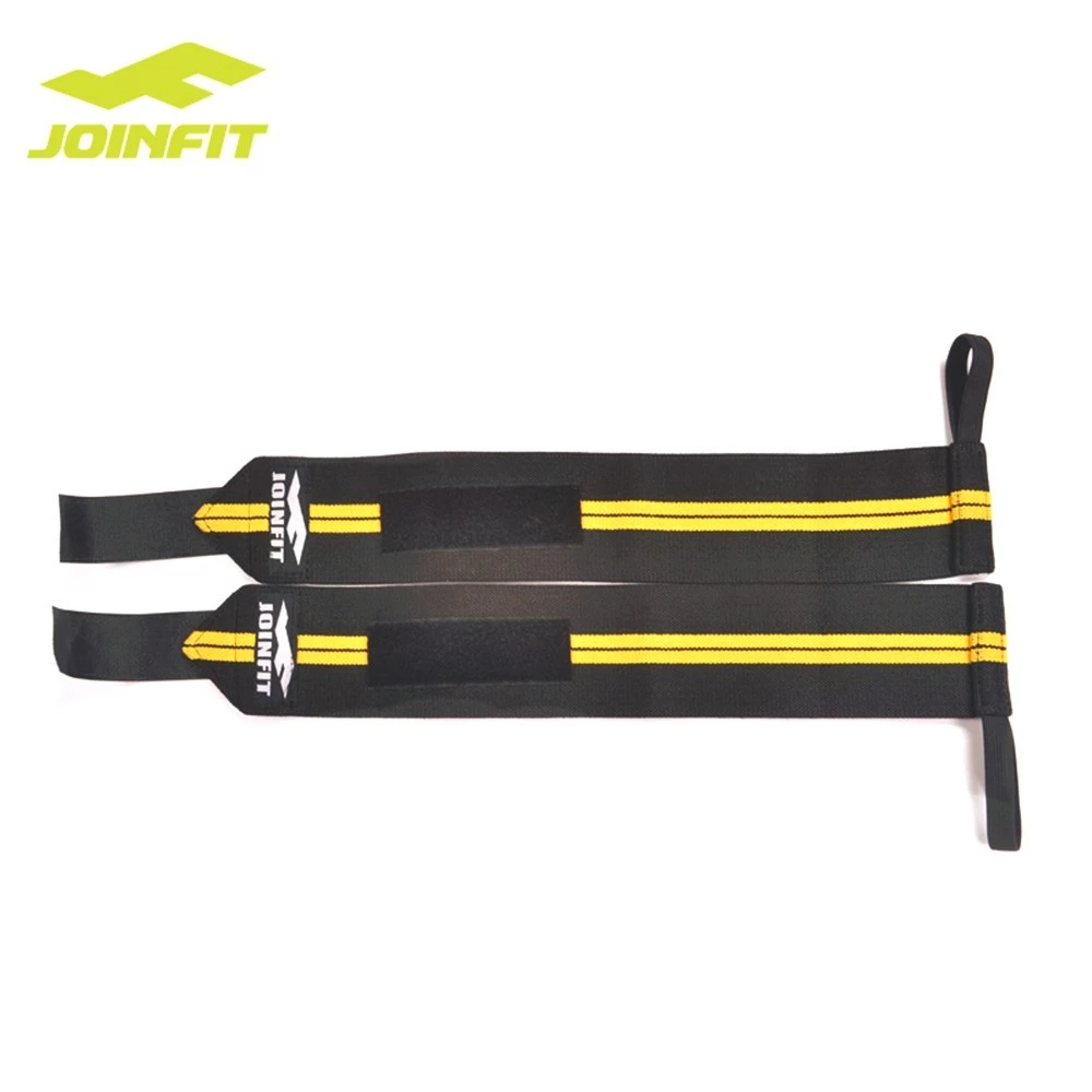 JOINFIT Wrist Wraps, Best Wrist Support,Weight Lifting Wrist Wraps with Thumb Loop