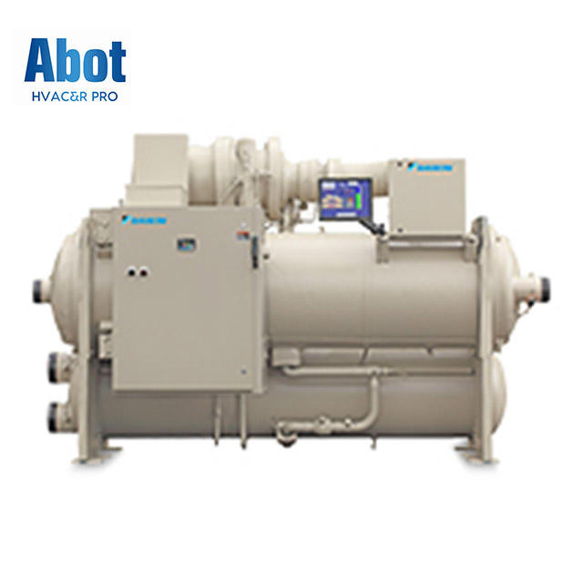 Manufactured in China Water Cooled Chiller with good prices