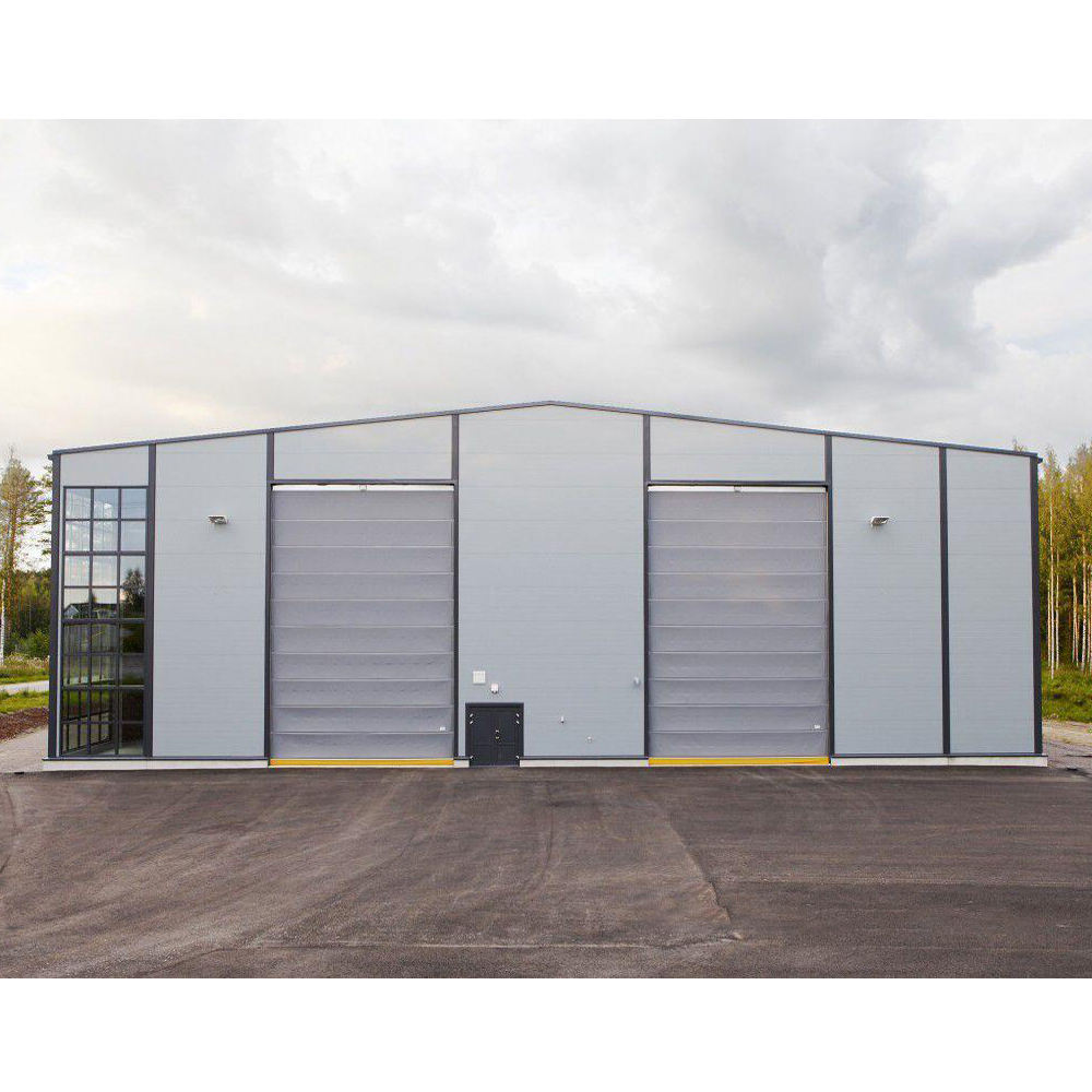 2019 low price prefab steel structure storage warehouse for sale