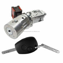 IGNITION SWITCH Cylinder 7701208408 For Renault MASTER 3 KANGOO 2 CLIO